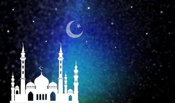 Eid Mubarak Shayari 2019 in English, Best Shayari Picture for Whatsapp DP and Facebook Status to Wish Happy Eid-ul-fitr: