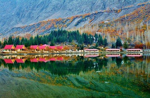 Top 10 Places To Visit In Skardu,Shangrilla