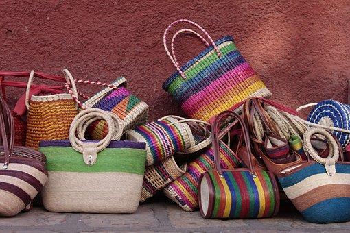 crafted handicrafts