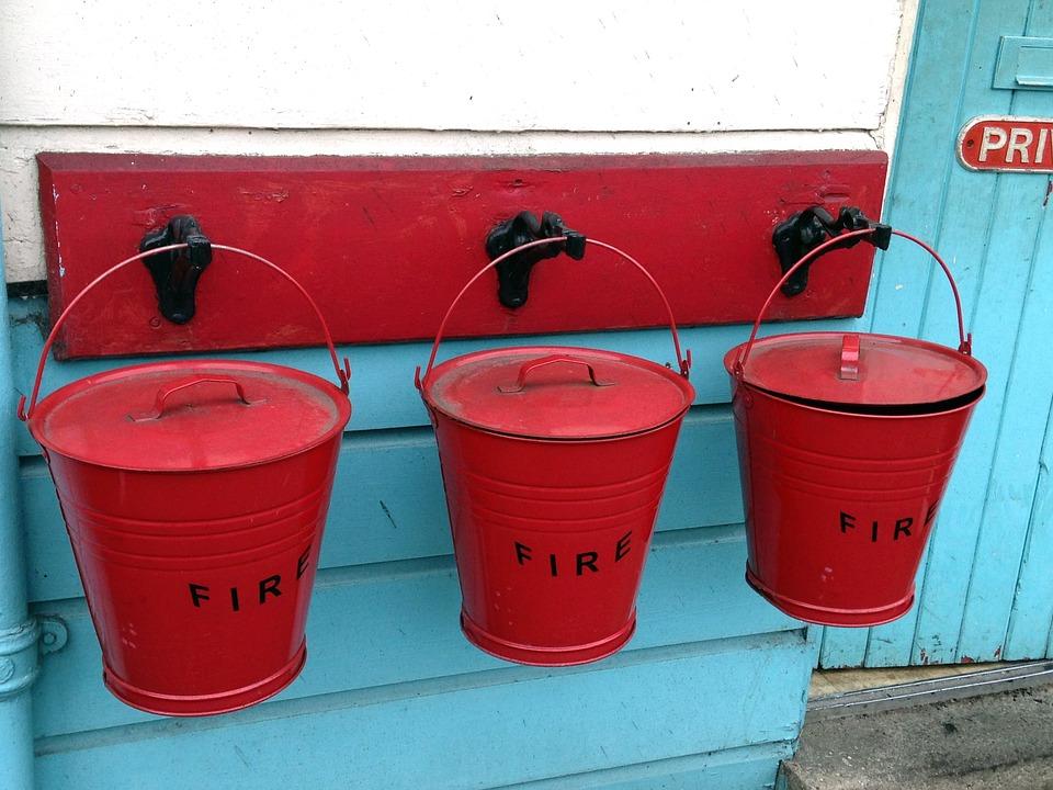 fire water bucket  u00b7 free photo on pixabay
