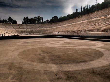 Estadio Panathinaikó, Kallimármaro