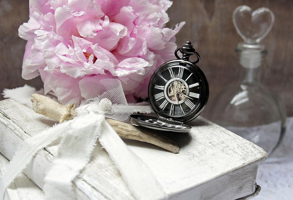 Peony Centerpiece, Floral Design, Wedding Decorations