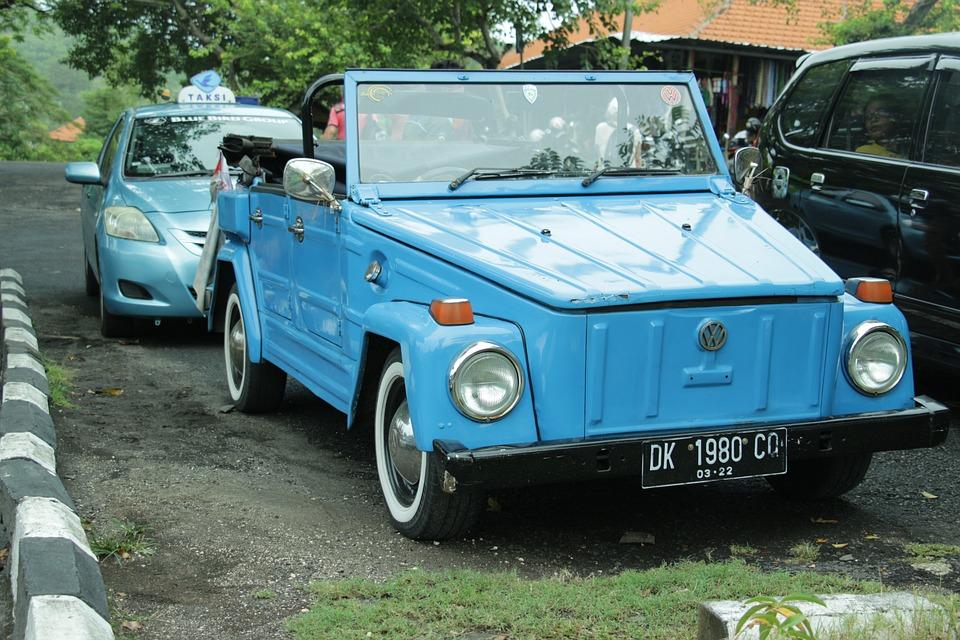 Classic Cars Car Blue · Free photo on Pixabay