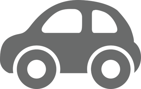 Car, Car Icon, Icon, Automobile