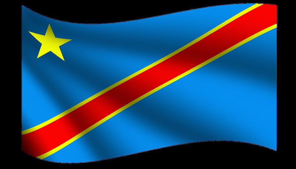 drapeau rdc-