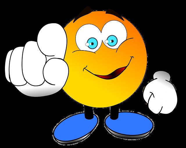 You Finger Pointing · Free Image On Pixabay