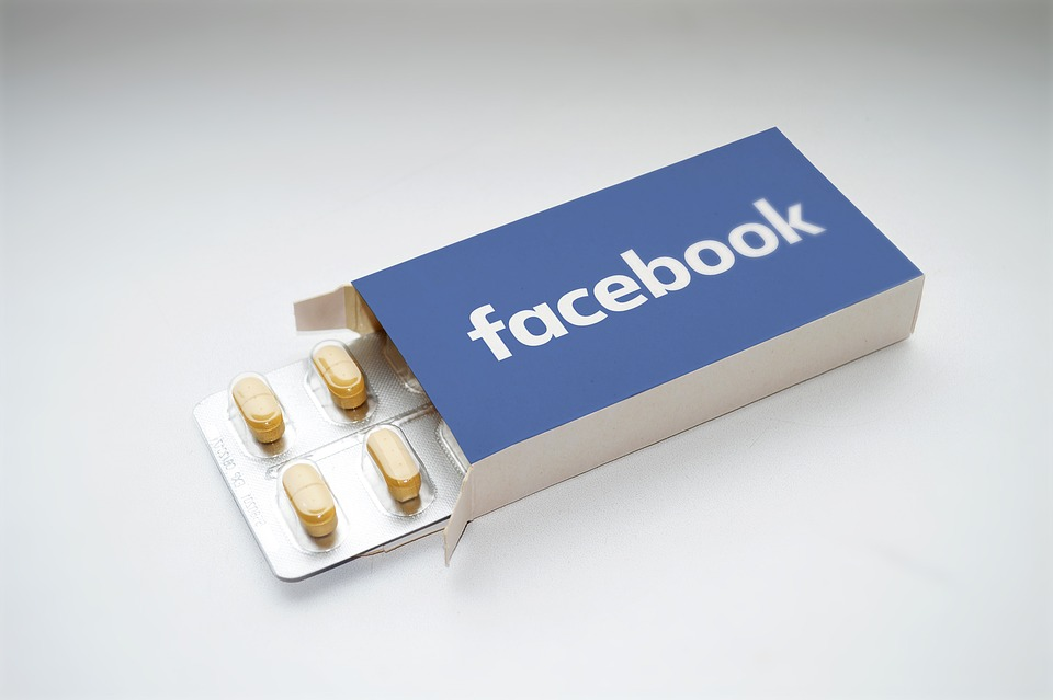 Facebook, Social Media Addiction, Internet Addiction