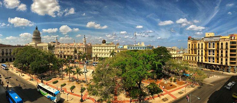 Havanna in 3 Tagen - Das ist Havanna,
