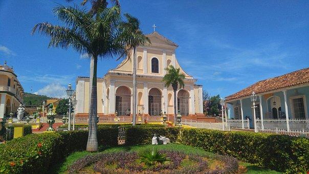 Qué visitar en Cuba Trinidad, lugares turísticos, ciudades
