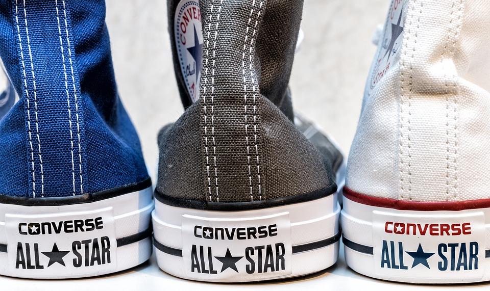 Sneakers Turnschuhe Converse Kostenloses Foto auf Pixabay