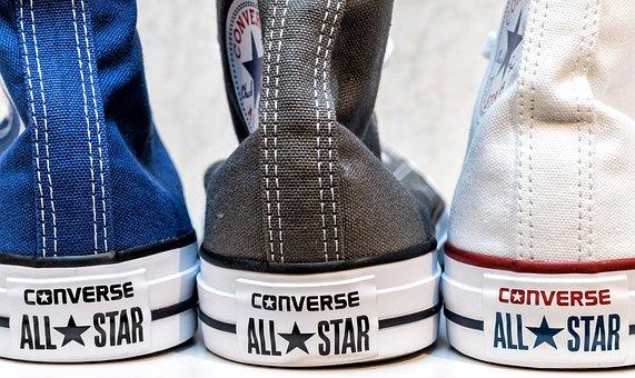 eac1c4276c851d 100+ Free Converse Shoes   Converse Images - Pixabay