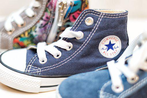 100+ Free Converse Shoes & Converse Images Pixabay