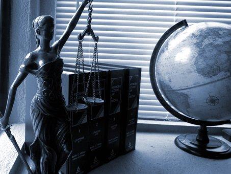 Senhora Justiça, Legal, Direito, Justiça