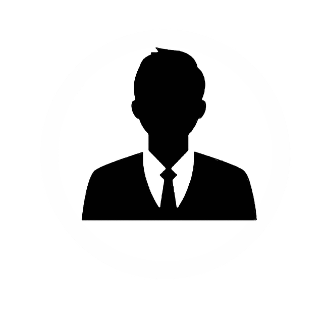 Avatar Logo: People Silhouette Avatar Profile · Free Image On Pixabay