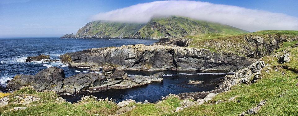Îles Shetland Ecosse Panorama - Photo gratuite sur Pixabay