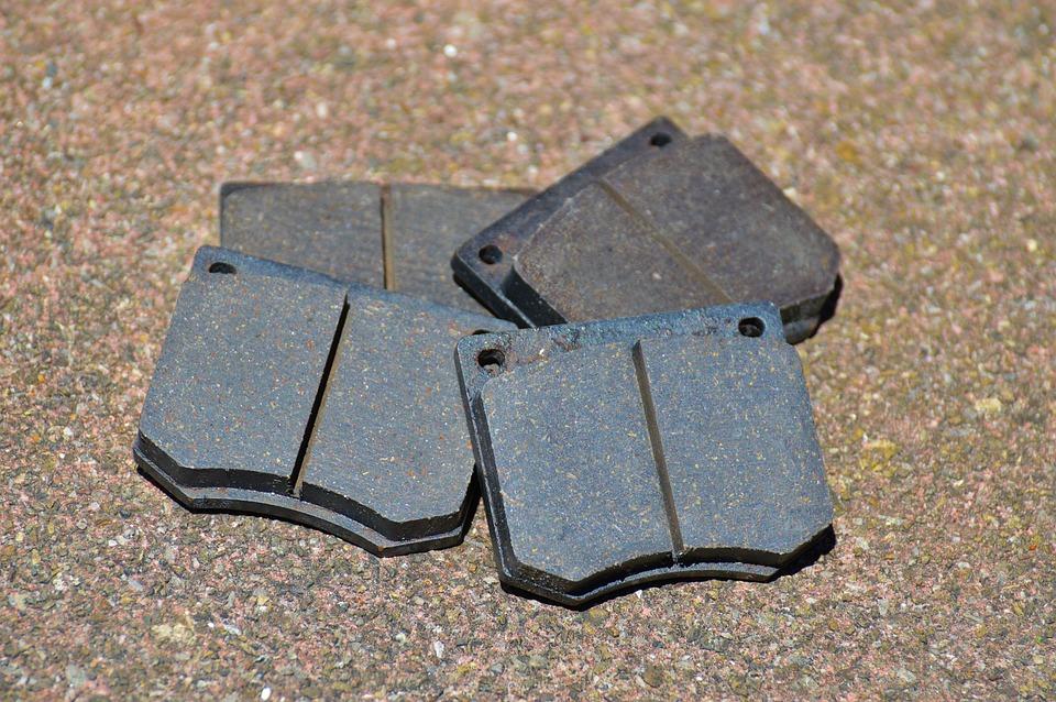 Brake Pads, Brake, Slow Change, Brake System
