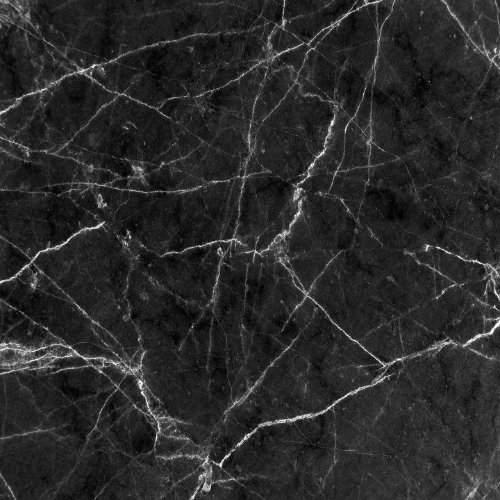 black marble texture. Marble Texture White Pattern Surface Effect Black