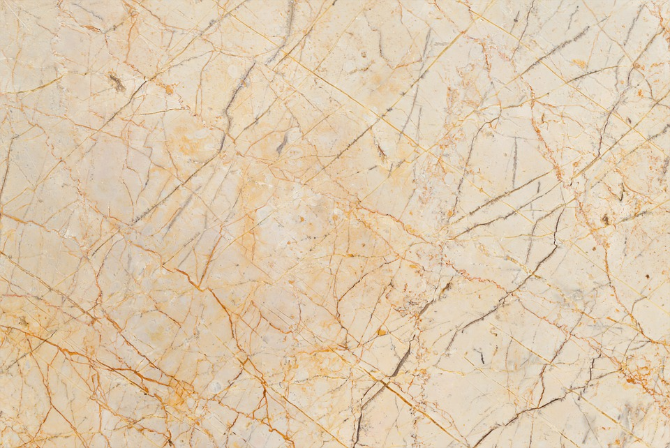 Marble Texture White Pattern 2390114 on Black And Gold Bathroom
