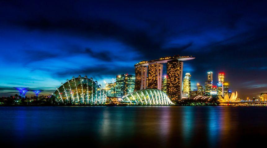 November 2018 Holidays Singapore