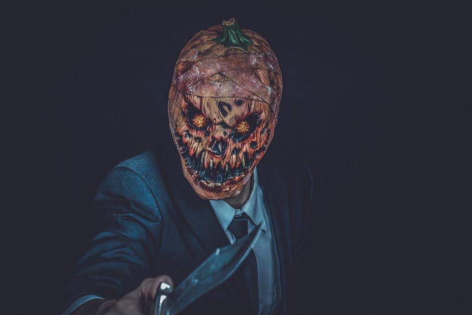 Free photo: Halloween, Horror, Creepy, Scary - Free Image on ...