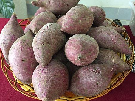 Potato, Lang, Binh Tan