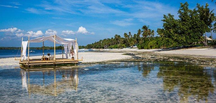 Philippines, Beach, Boracay