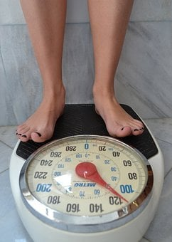 Scale, Weight Loss, Fitness, Dieting