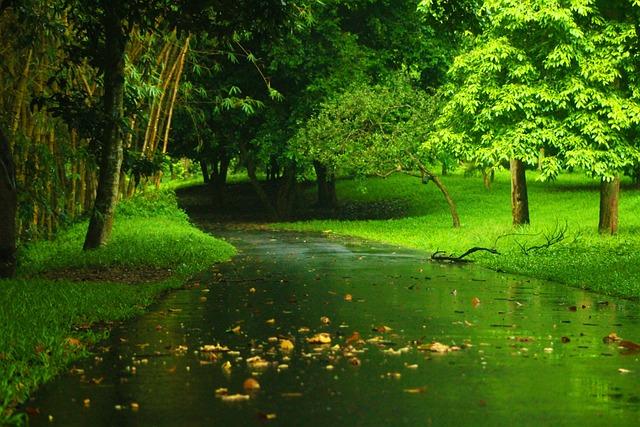 Landscape Nature Green 183 Free Photo On Pixabay