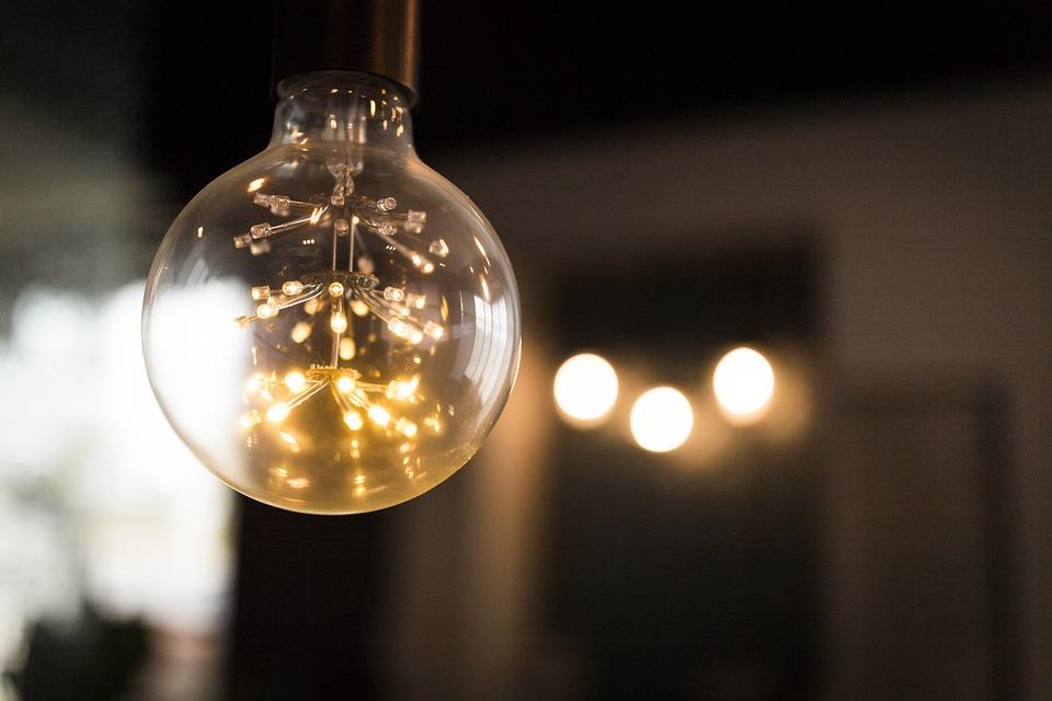 Light Bulb Electric Light Bulb Light Bulbs