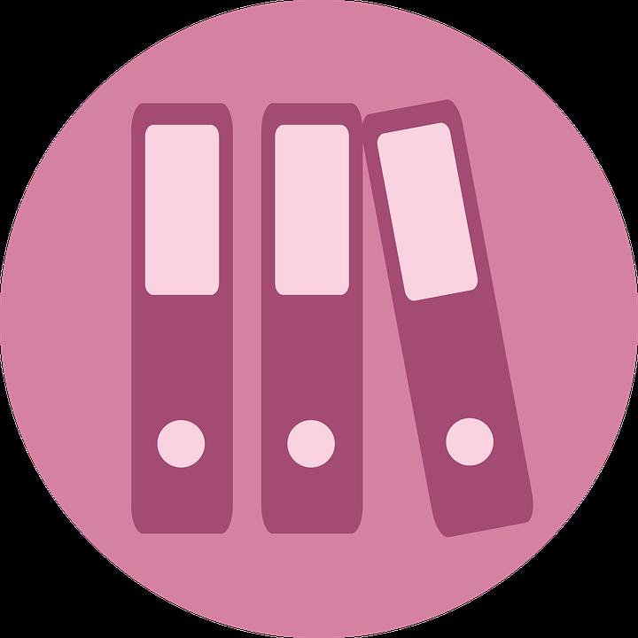 Reglamento Carpeta Oficina - Imagen gratis en Pixabay