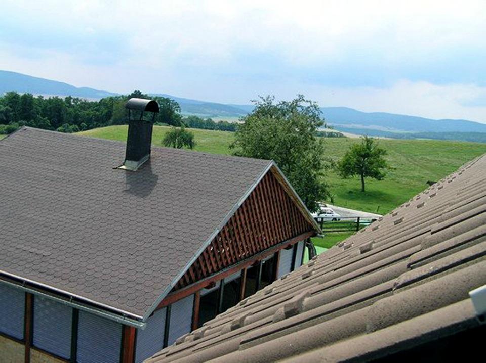 Il tetto della piastrelle gazebo foto gratis su pixabay