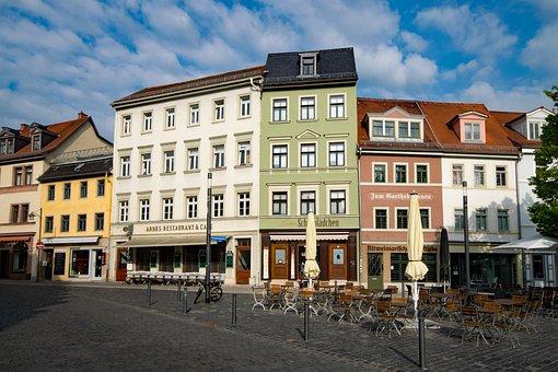 Веймар, Тюрингия Германия, Германия