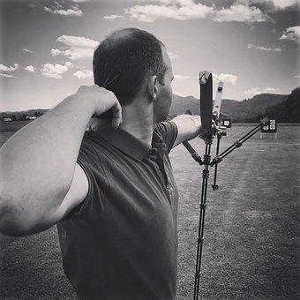 Archery, Bogenschießen, Bogensport