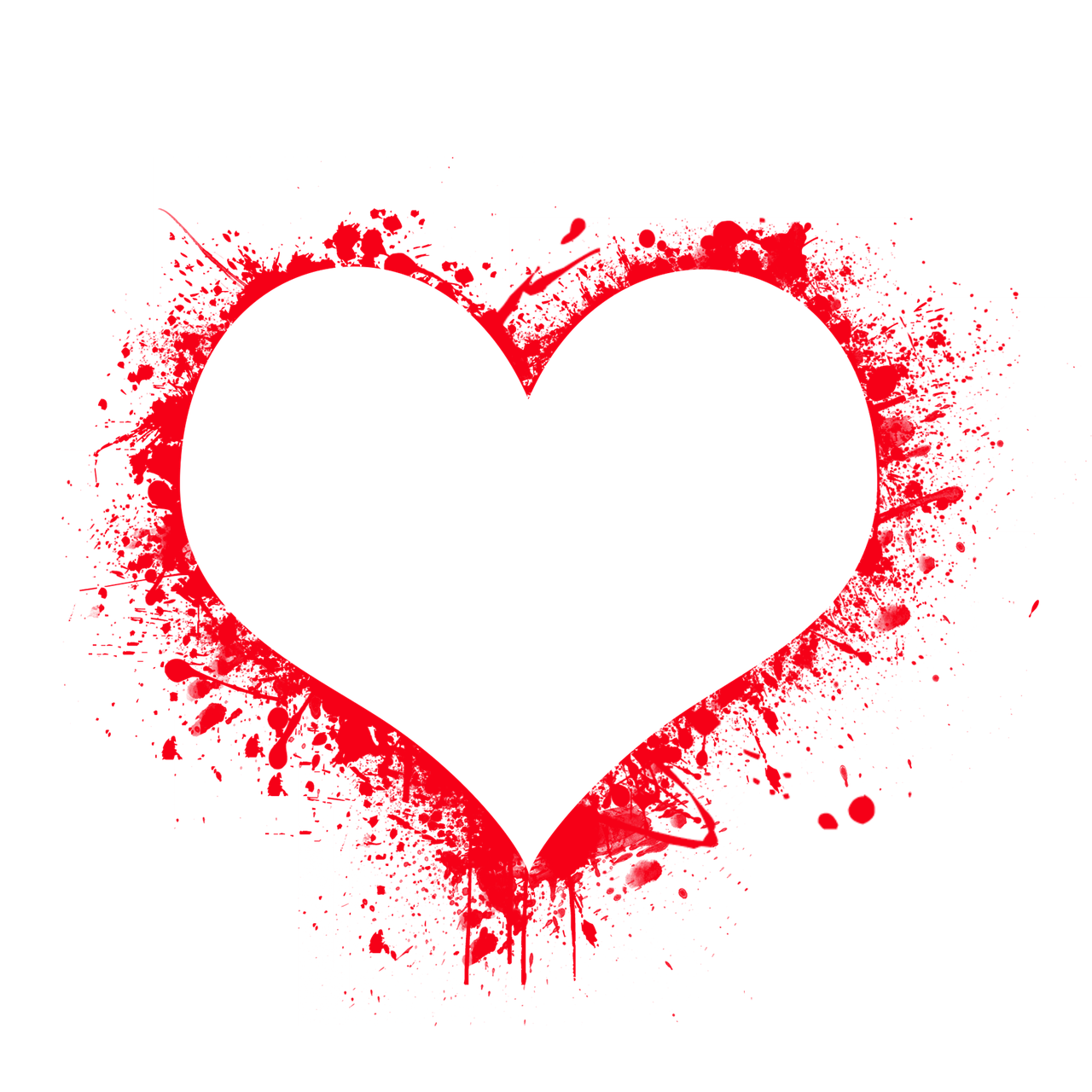 heart love red valentine's - free image on pixabay  pixabay
