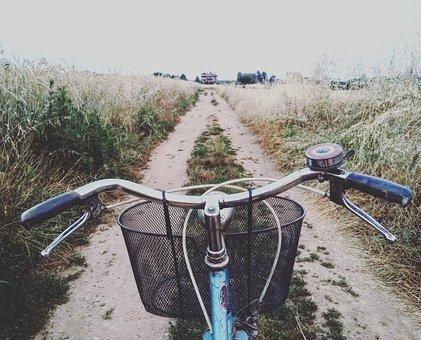 Bicycle, Pedal, Bike, Cycling, Road