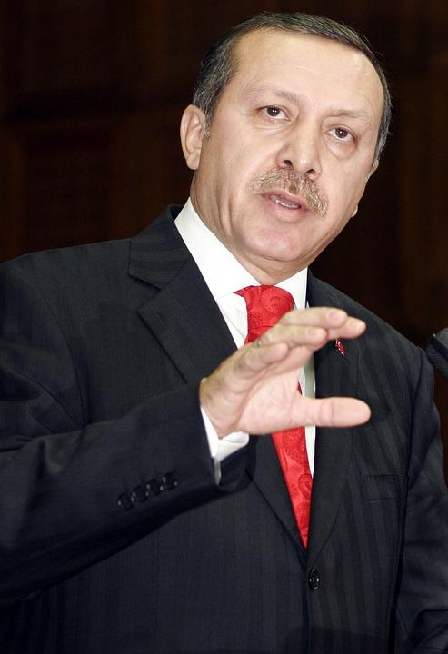 Раджеп Тиип Эрдоган