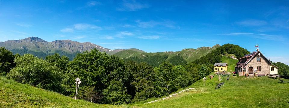 Stara Planina, Bulgarien (Pixabay)