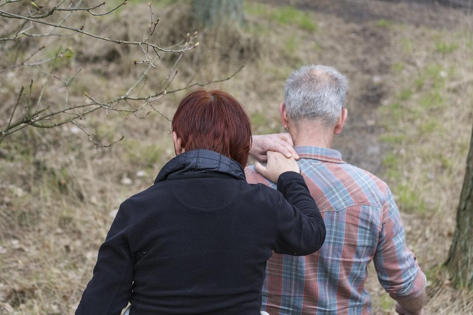 Help, Helpful, Lead, Tour Guide, Caregiving, Guide