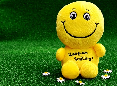 Smiley, Happy, Funny, Laugh, Emoticon