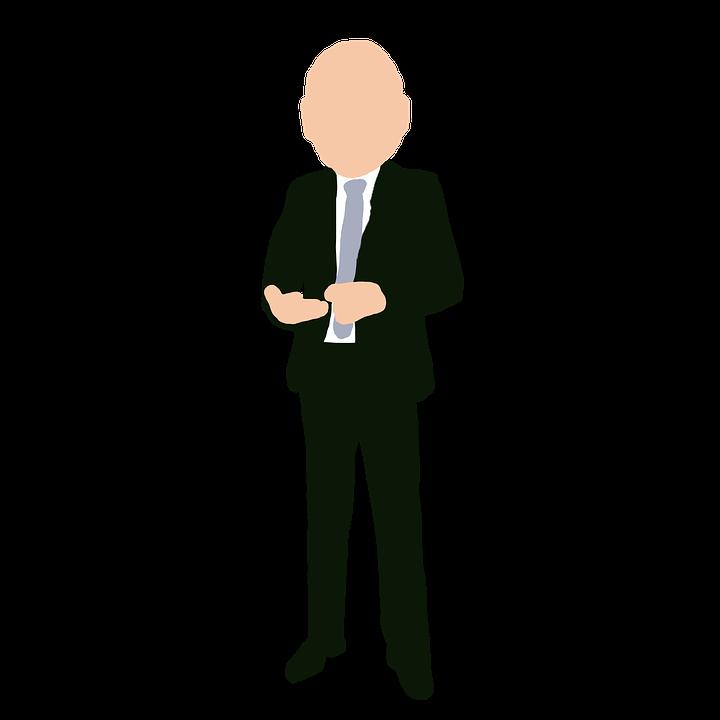 Mann Anzug Geschäft Kostenloses Bild Auf Pixabay