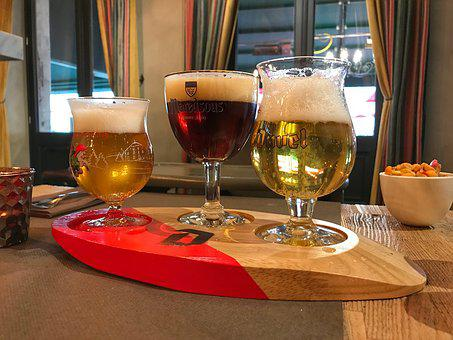 Cerveja, Cerveja Artesanal, Bélgica