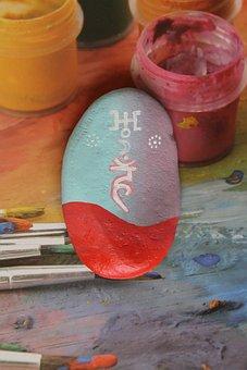 Reiki, Healing Stone, Chakra