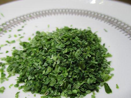Seaweed Soup Recipe