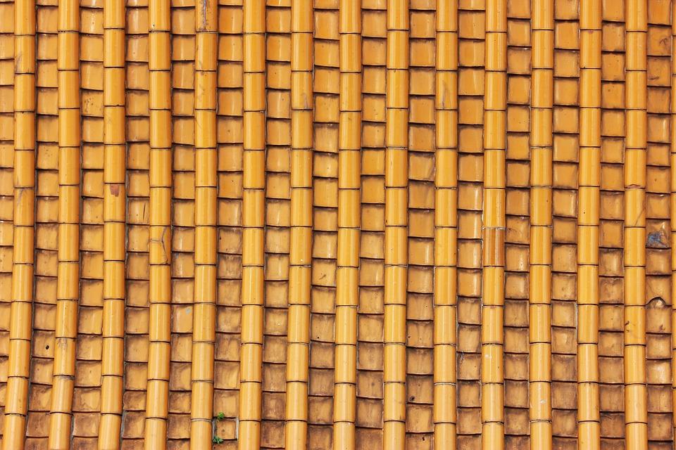 Dach textur  Kostenloses Foto: Dach, Textur, Überdachung, Bau - Kostenloses ...