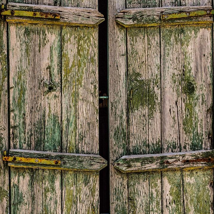 Old Wooden Windows Free images on Pixabay