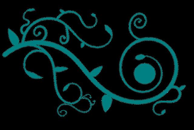 Vector Decoration Floral · Free Image On Pixabay