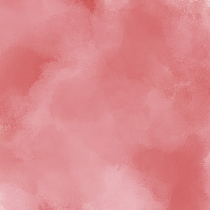 free illustration paint red watercolor background