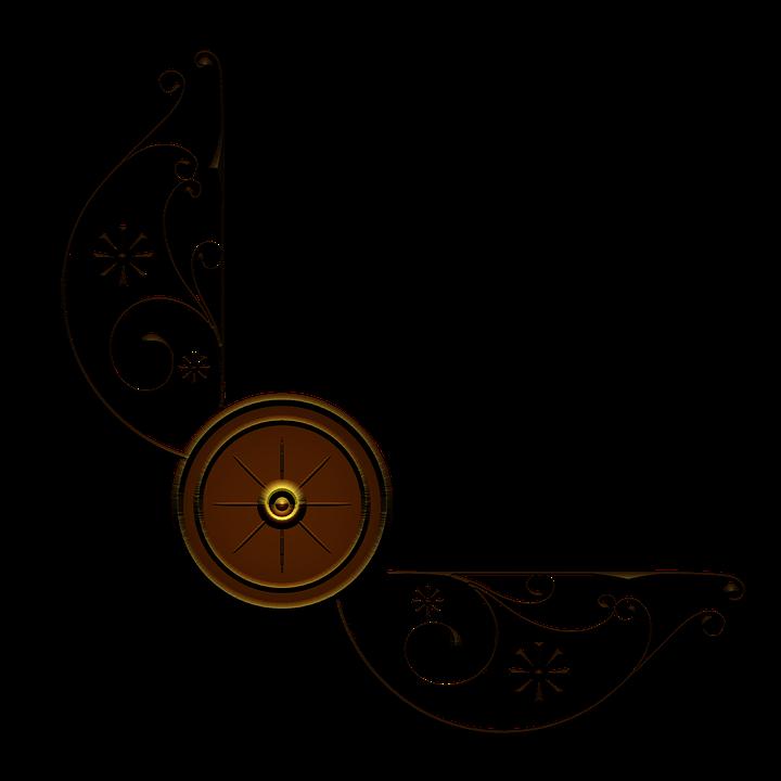 Esquina Divisor Marco · Imagen gratis en Pixabay