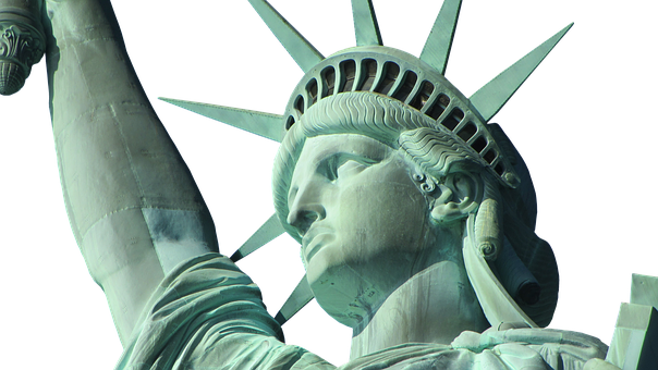 Statue, Of, Liberty - Free images on Pixabay