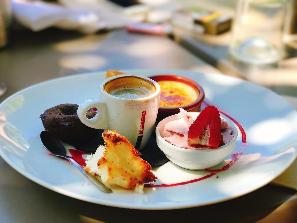 Image Café Gourmand café gourmand coffee dessert · free photo on pixabay